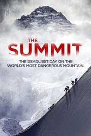 View The Summit (2012) Movie poster on cokeandpopcorn.click