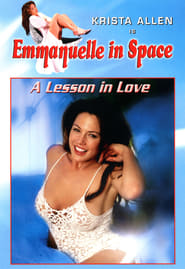 Emmanuelle in Space 3: A Lesson in Love poster