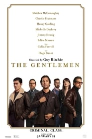 View The Gentlemen (2019) Movie poster on Fmovies
