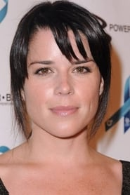 Neve Campbell Hot Air