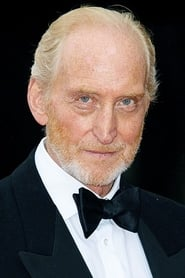 Charles Dance Journey to China: The Mystery of Iron Mask