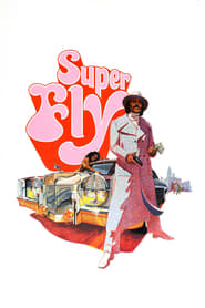 View Super Fly (1972) Movie poster on Ganool