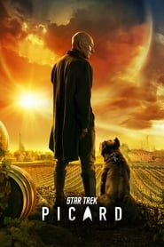 Star Trek: Picard TV shows