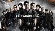 Expendables 2: Unité spéciale wallpaper