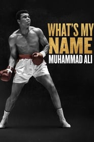 View What's My Name: Muhammad Ali Part 1 (2019) Movie poster on Ganool
