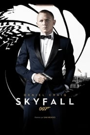 Skyfall FULL MOVIE