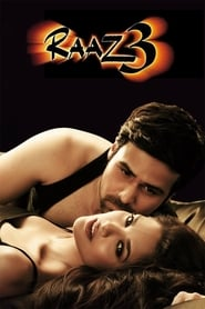 View Raaz 3: The Third Dimension (2012) Movie poster on Ganool123