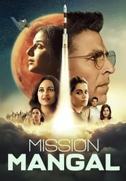 View Mission Mangal (2019) Movie poster on Fmovies