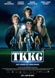 View TKKG (2019) Movie poster on 123movies