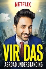 Poster Movie Vir Das: Abroad Understanding 2017