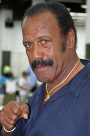 Fred Williamson A Stone Cold Christmas