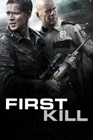 First Kill  film complet