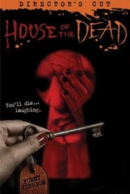 House of the Dead - Director's Cut series tv