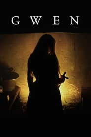 View Gwen (2019) Movie poster on Ganool