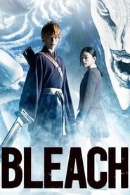 View Bleach (2018) Movie poster on cokeandpopcorn