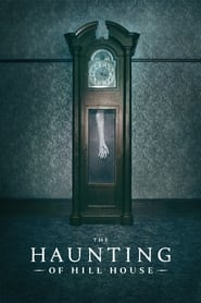 The Haunting of Hill House TV shows
