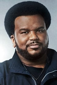 Craig Robinson Dolemite Is My Name