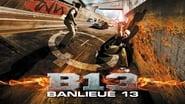 Banlieue 13 wallpaper