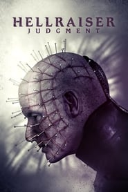 View Hellraiser: Judgment (2018) Movie poster on cokeandpopcorn.click