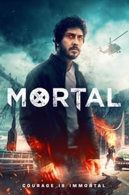 View Mortal (2020) Movie poster on 123movies