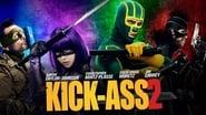 Kick-Ass 2 wallpaper