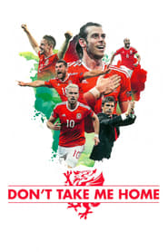 View Don't Take Me Home (2017) Movie poster on 123movies