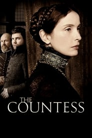 View The Countess (2009) Movie poster on 123putlockers