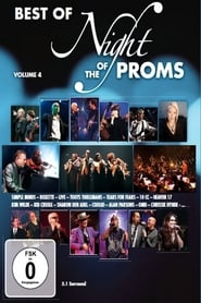 Best of Night of the Proms 4 series tv