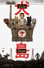 Isle of Dogs full