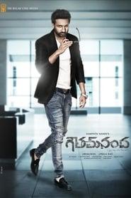 View Goutham Nanda (2017) Movie poster on Ganool