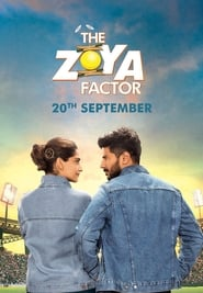 View The Zoya Factor (2019) Movie poster on Ganool