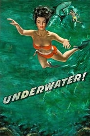 View Underwater! (1955) Movie poster on 123movies