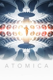 Poster Movie Atomica 2017