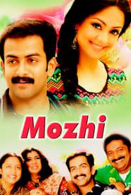 Mozhi poster
