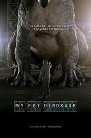 Pet mon Dinosaure