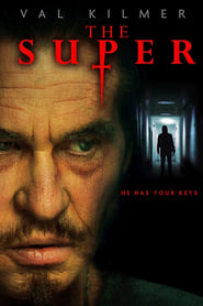 View The Super (2018) Movie poster on Ganool