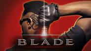 Blade wallpaper