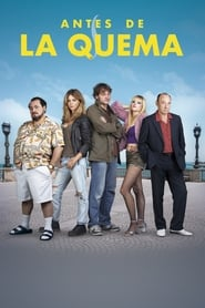 View Antes de la quema (2019) Movie poster on 123movies