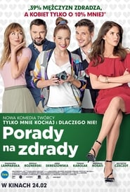 View Tips for Cheating (2017) Movie poster on Ganool123
