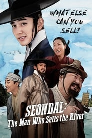 View Seondal: The Man Who Sells the River (2016) Movie poster on cokeandpopcorn.click