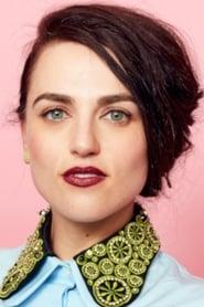 Katie McGrath Buttons