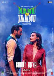 View Nanu Ki Jaanu (2018) Movie poster on Ganool