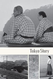 View Tokyo Story (1953) Movie poster on 123movies