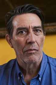 Ciarán Hinds Captain Morten and the Spider Queen