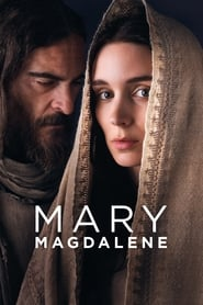 View Mary Magdalene (2018) Movie poster on Ganool