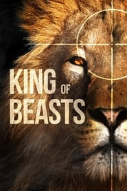 View King of Beasts (2018) Movie poster on Ganool