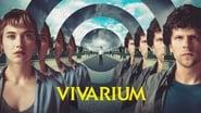 Vivarium wallpaper