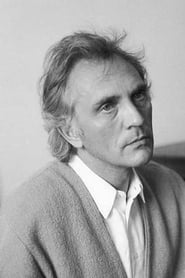 Terence Stamp Murder Mystery