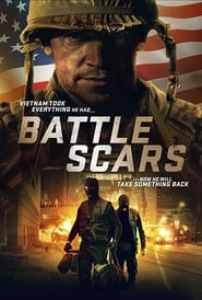 View Battle Scars (2020) Movie poster on 123movies