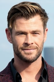 Chris Hemsworth Men in Black: International